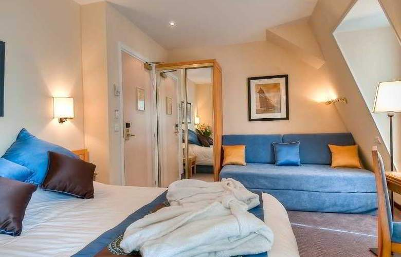 Hotel de L'Ocean - Room - 4