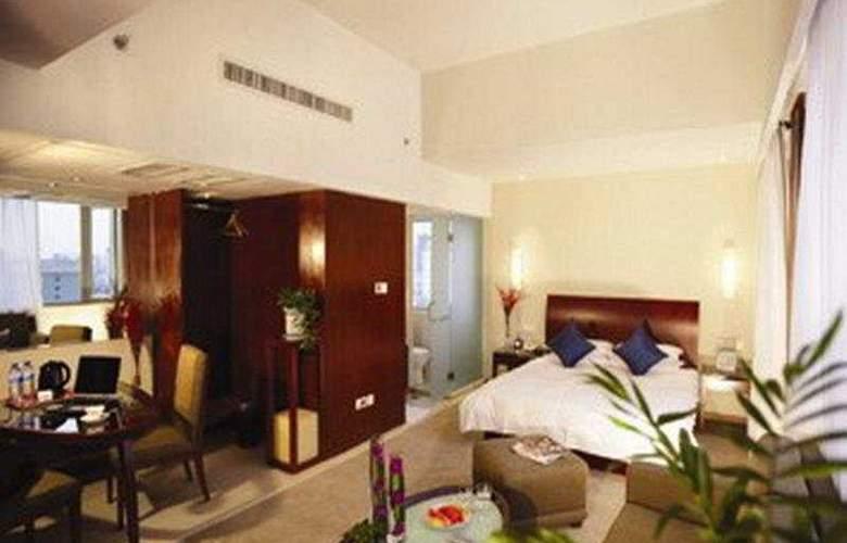 SSAW Hubin - Room - 6