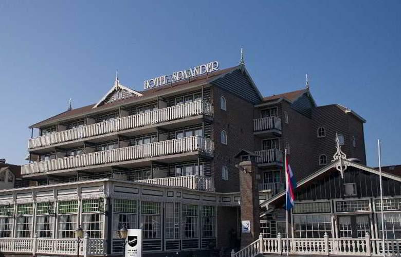 Art Spaander - Hotel - 0