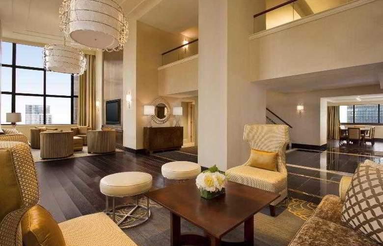 Sheraton New York Times Square - Hotel - 0