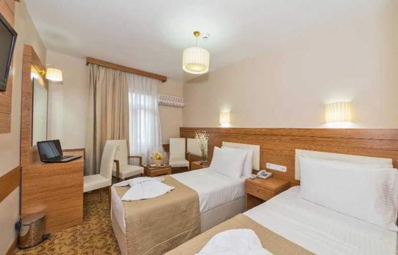 Selenay Hotel - Room - 7