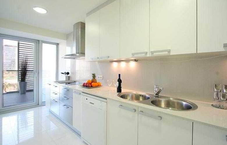Rent Top Apartments Diagonal Mar - Room - 7