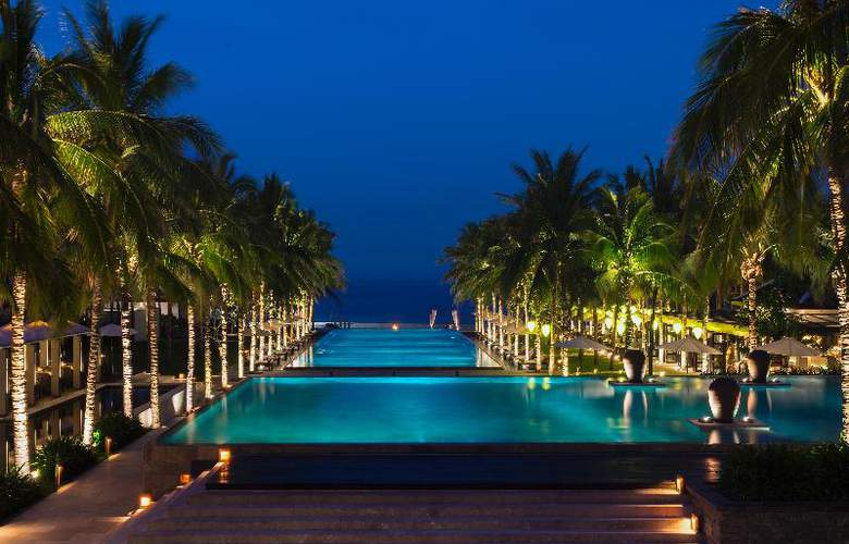 Four Seasons Resort The Nam Hai Hoi An - Pool - 19