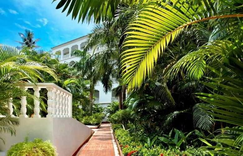 Caribe By Faranda - Hotel - 14