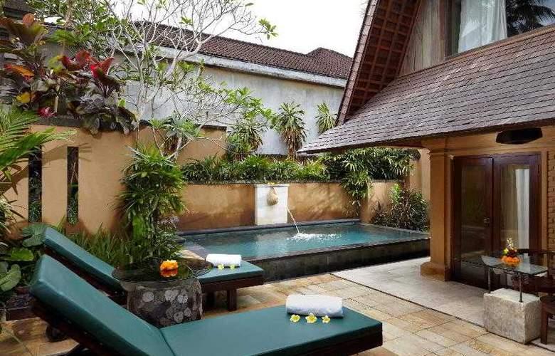 The Sungu Resort And Spa - Room - 11