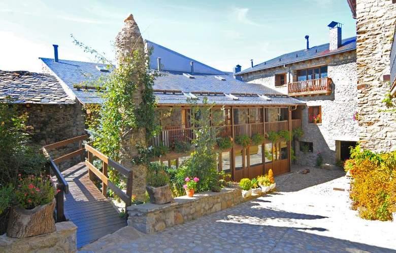 Casa Cornel - Terrace - 20