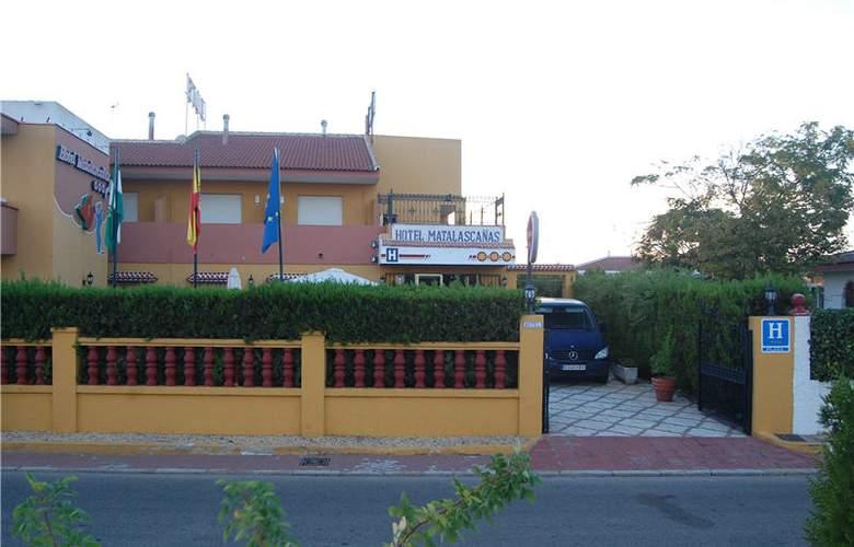 Matalascañas - Hotel - 4