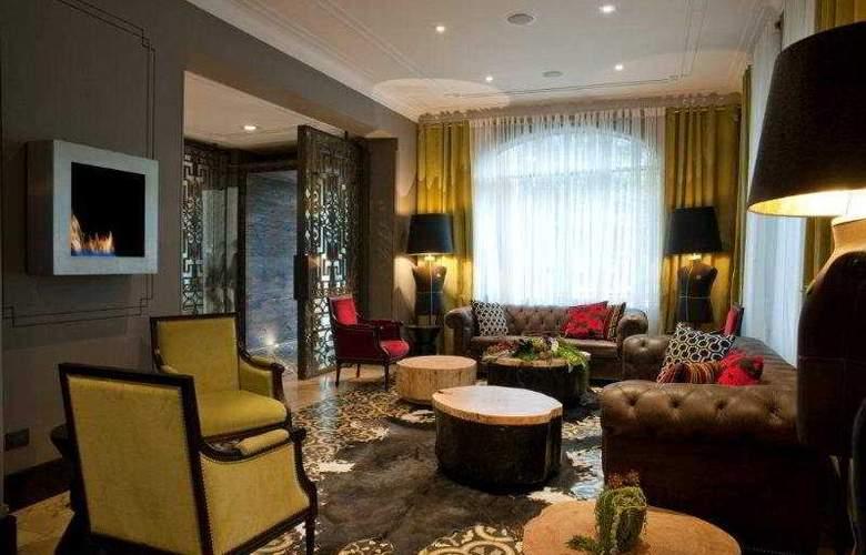 Hotel Brick - Room - 6