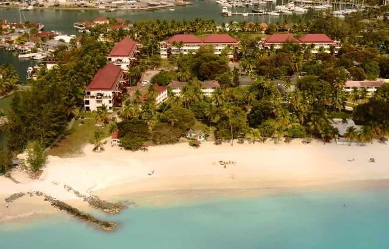 Tranquility Bay Antigua - Hotel - 9