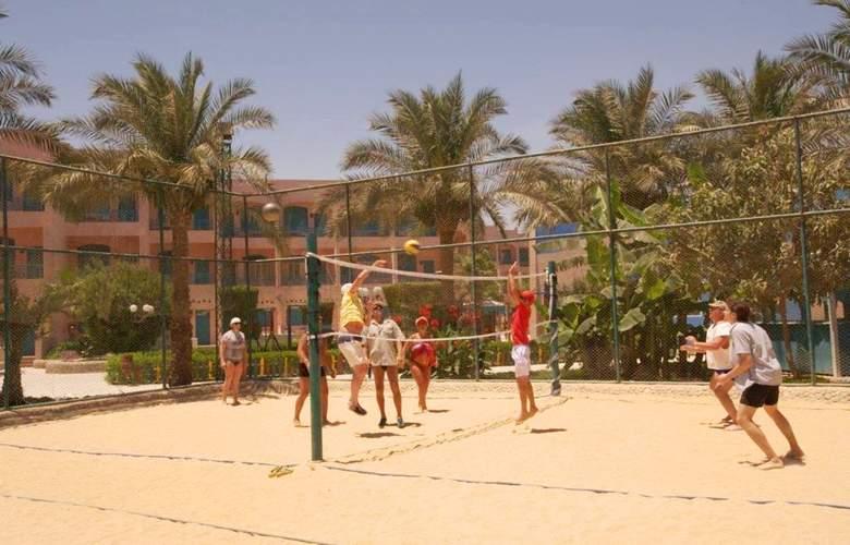 Le Pacha Resort - Sport - 4