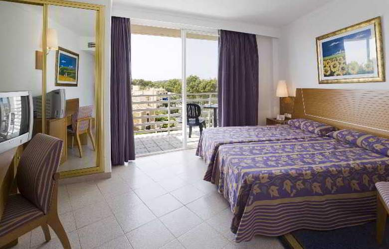 Globales Palmanova Palace - Room - 3