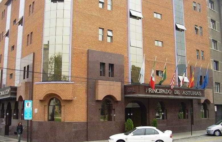 Principado de Asturias - Hotel - 0
