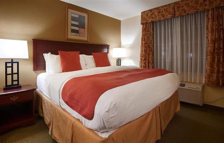 Best Western Plus Sherwood Inn & Suites - Room - 21