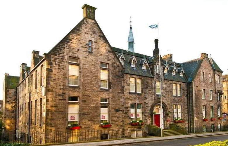 Edinburgh City - Hotel - 0