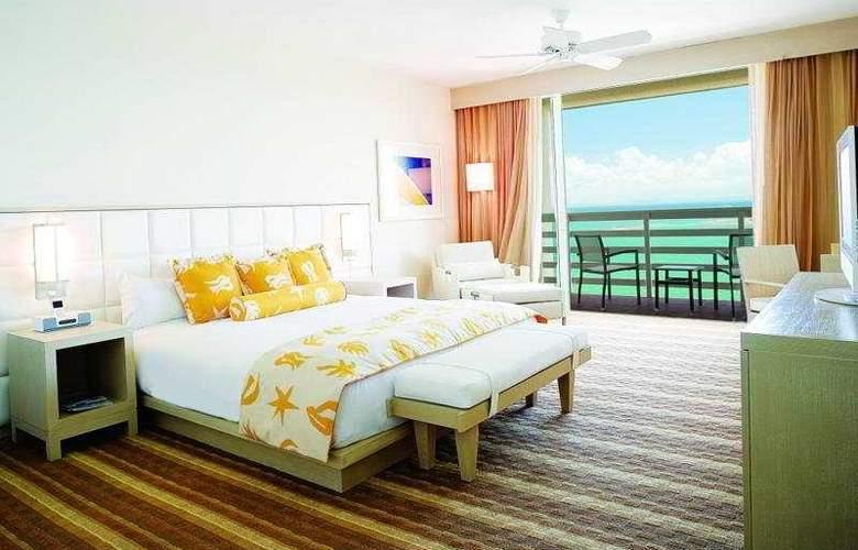 El Conquistador - Waldorf Astoria Resort - Room - 3