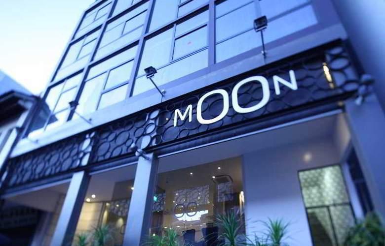 Moon Hotel Singapore - Hotel - 2