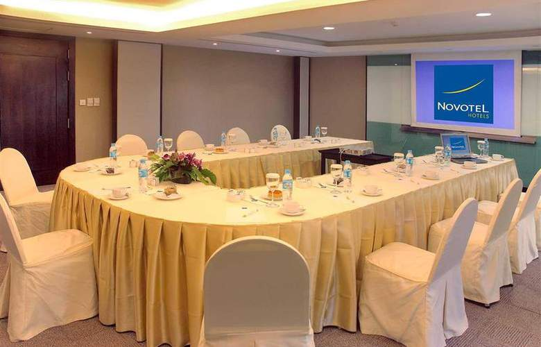 Novotel Rim Pae Rayong - Conference - 23