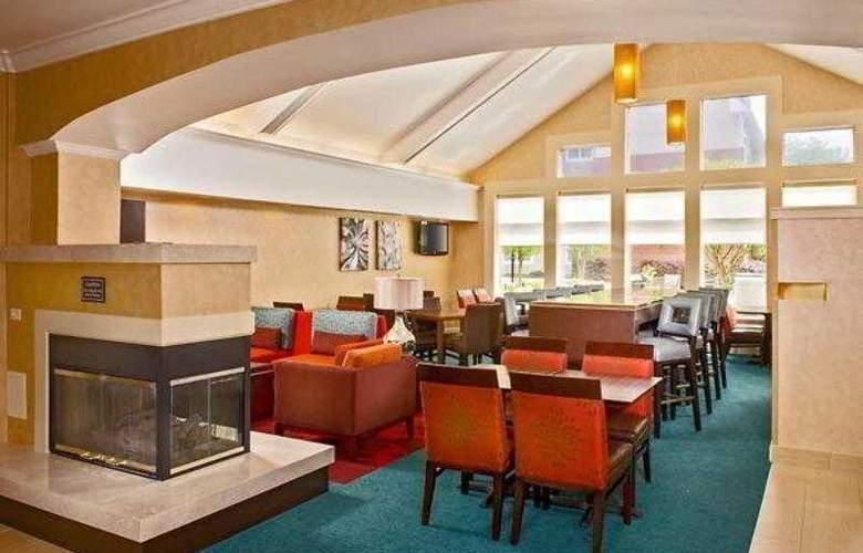 Residence Inn Raleigh-Durham Airport - Hotel - 3