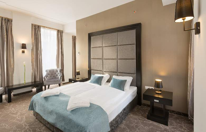 Arcadia Hotel Budapest - Room - 15