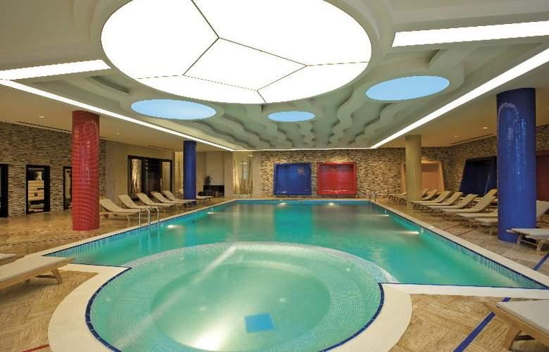 Melas Lara Hotel - Pool - 8