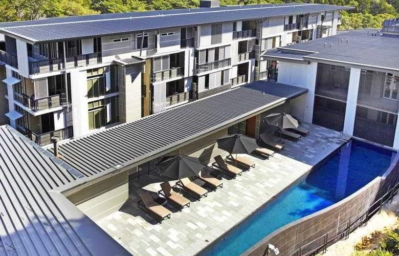 Peppers Noosa Resort & Villa - Pool - 9
