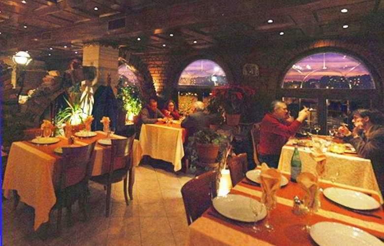 Xheko-Imperial - Restaurant - 7