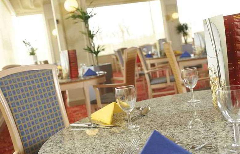 Airport Inn Gatwick - Restaurant - 2
