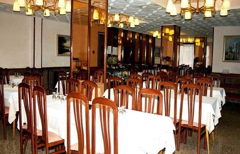 Marisol - Restaurant - 5