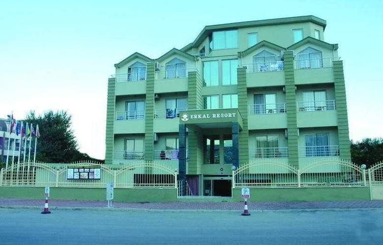 Erkal Resort - Hotel - 0