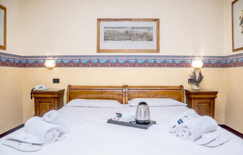 Select Firenze - Room - 1