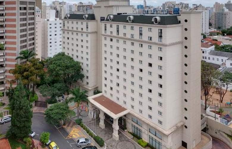 Meliá Campinas - Hotel - 0