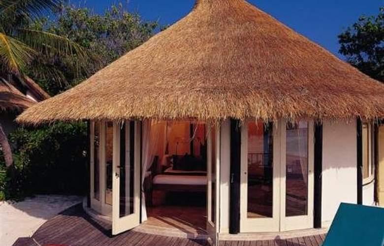 Banyan Tree Maldives Vabbinfaru - Hotel - 7