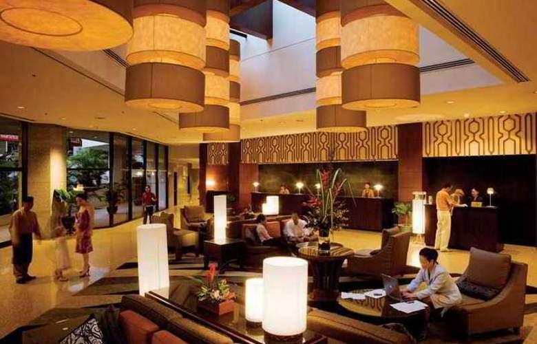 Hilton Kuching - Hotel - 10