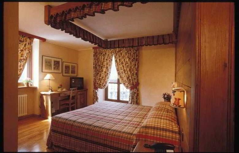 Villa Novecentro - Room - 6
