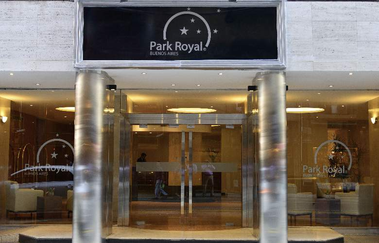 Park Royal Buenos Aires - Hotel - 1