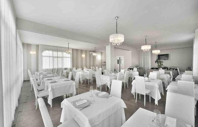 Scala Dei Turchi Resort - Restaurant - 4