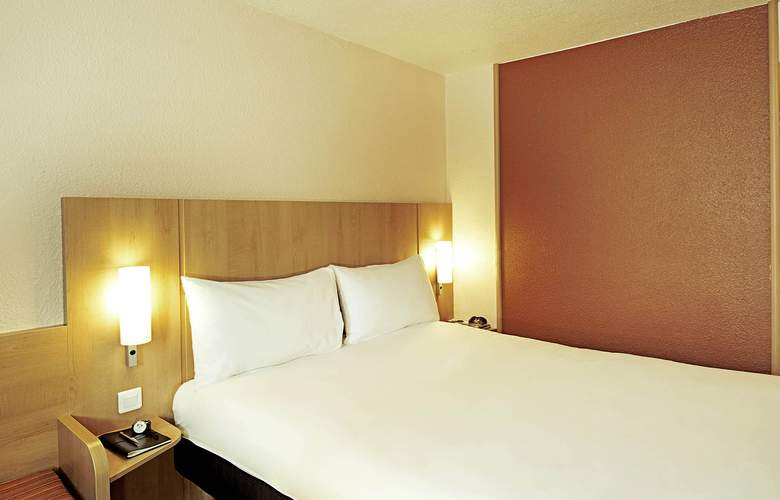 ibis Bordeaux Centre Bastide - Room - 6