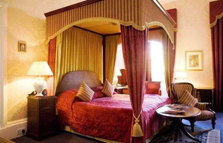 The Royal Scots Club - Room - 6