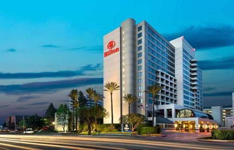 Hilton Woodland Hills-Los Angeles - Hotel - 6