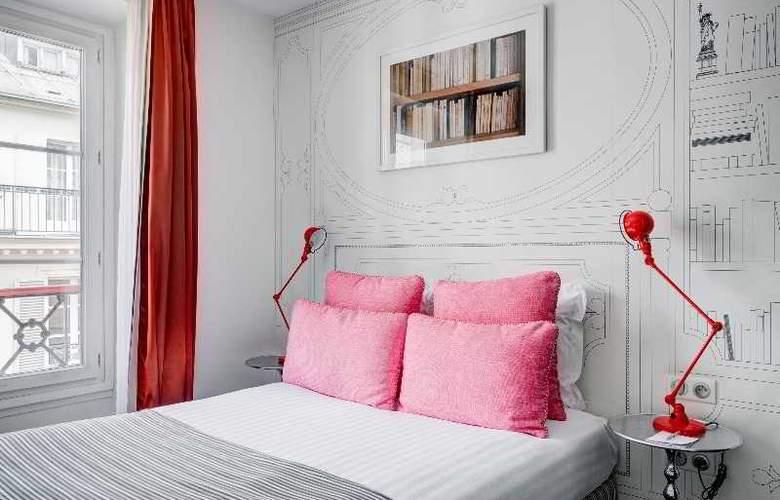 Joyce Hotel - Room - 6