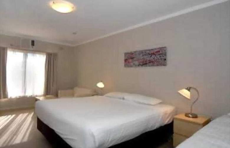 Murray Street Lodge Hotel Perth - Room - 5