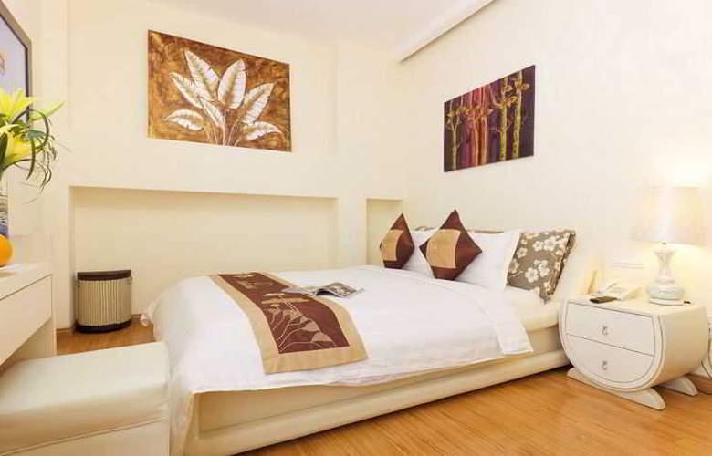 Ho Sen 2 Hotel - Room - 12