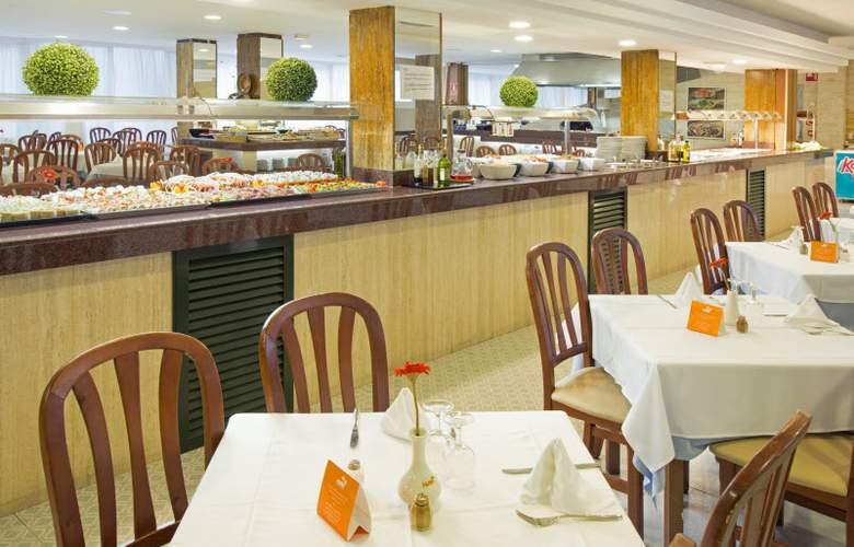 HSM Don Juan - Restaurant - 5