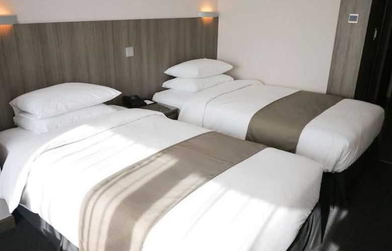 CenterMark Hotel Seoul - Room - 5