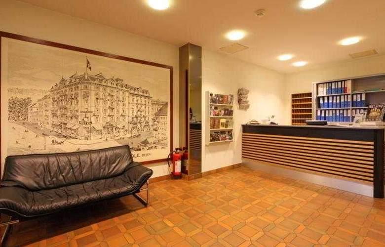 Metropole Easy City - Hotel - 0
