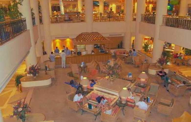 Hilton Hurghada Resort - Hotel - 7