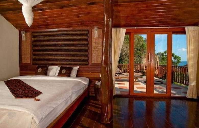 Dusit Buncha Resort Koh Tao - Room - 13