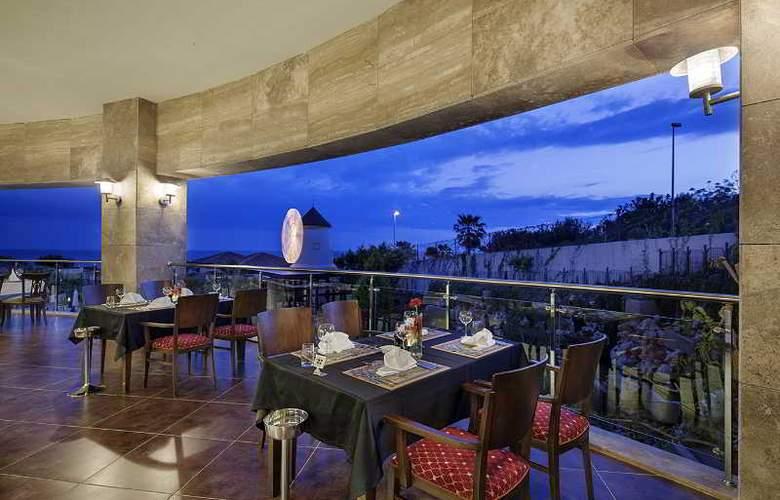 Alba Royal - Restaurant - 27