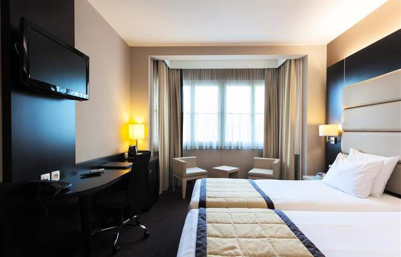 Best Western City Centre - Room - 11
