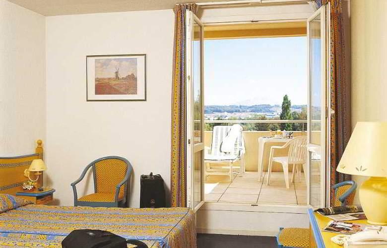 Balladins Royal Mirabeau - Room - 2